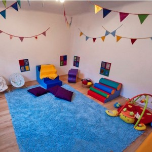 Gradinita ACORNS British Style Nursery din Sector 2 Bucuresti