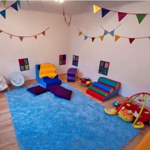 Gradinita ACORNS British Style Nursery din Sector 2 Bucuresti