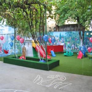 Gradinita Ada Kindergarten din Sector 6 Bucuresti