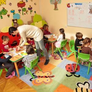 Gradinita Arlechino&Friends din Sector 3 Bucuresti