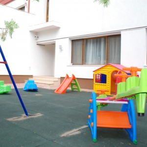 Gradinita Art & Play Kindergarten din Sector 6 Bucuresti