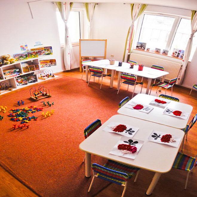 Gradinita Bell Kindergarten din Sector 6 Bucuresti