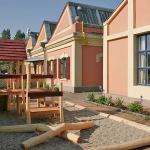 Gradinita Casa Montessori din Sector 6 Bucuresti