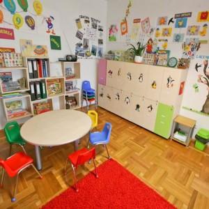 Gradinita Centrul Educational Fecioara Maria din Sector 3 Bucuresti