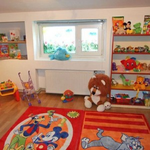 Gradinita Children's Joy din Sector 4 Bucuresti