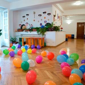 Gradinita Pro Kinder din Sector 5 Bucuresti