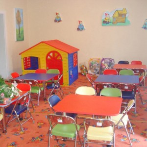 Gradinita Kinderakademie din Sector 1 Bucuresti