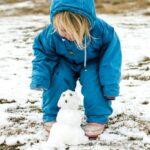 4 moduri prin care vă puteți pregăti copilul pentru vreme rece